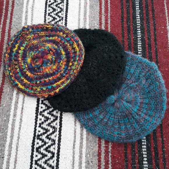 Accessories - Colorful beanies